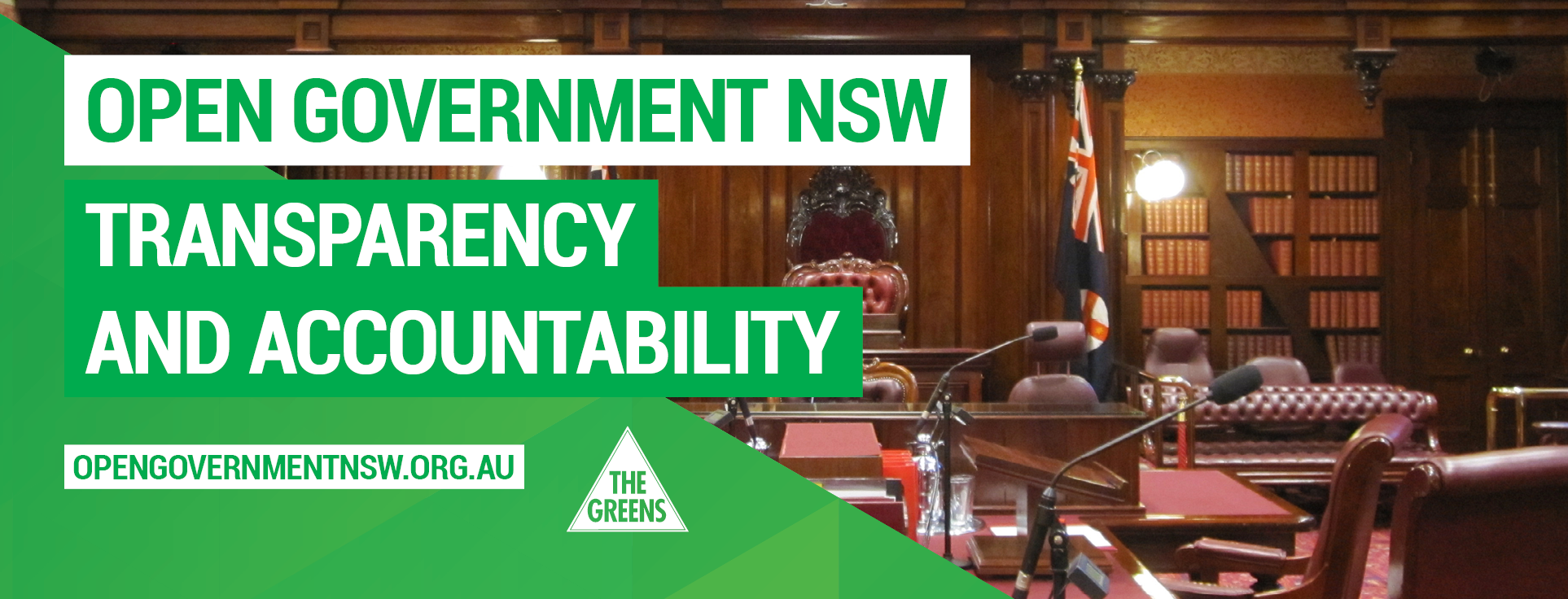 Open Government NSW
