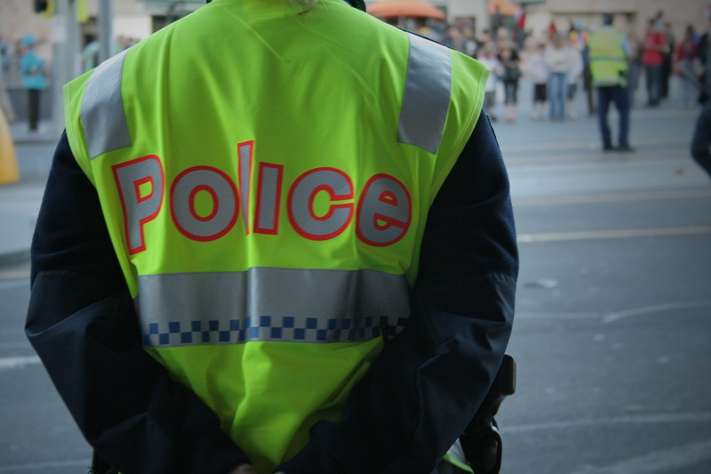 GIPA to NSW Police Force re Consorting laws & number of warnings and charges